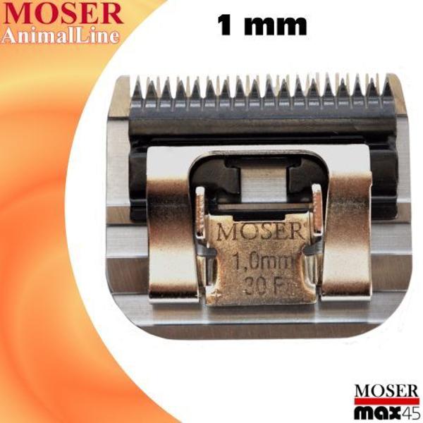 Kép: Moser 30F nyírógépfej