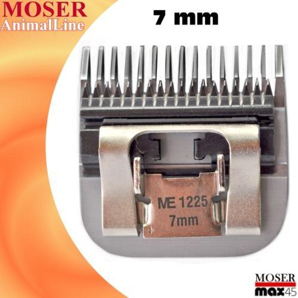 Kép: Moser 5F Nyírógépfej