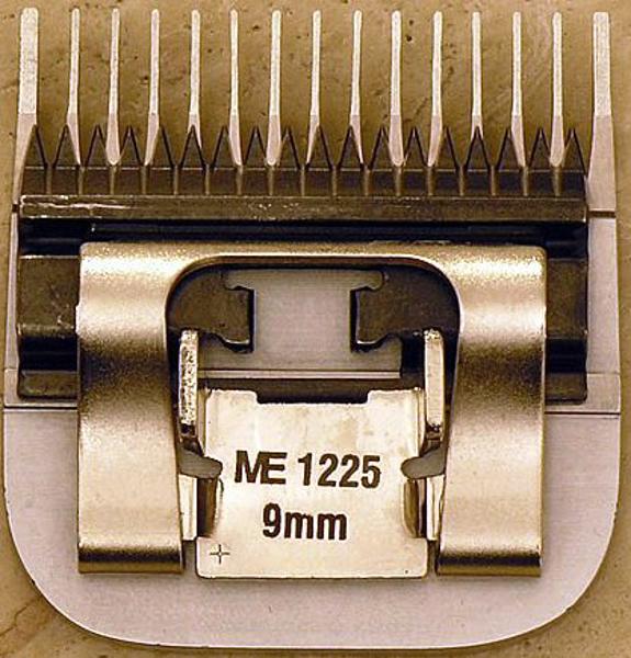 Kép: Moser 4F nyírógépfej