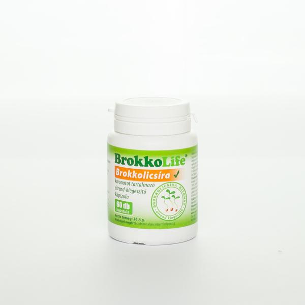 Picture of BrokkoLife Kapszula