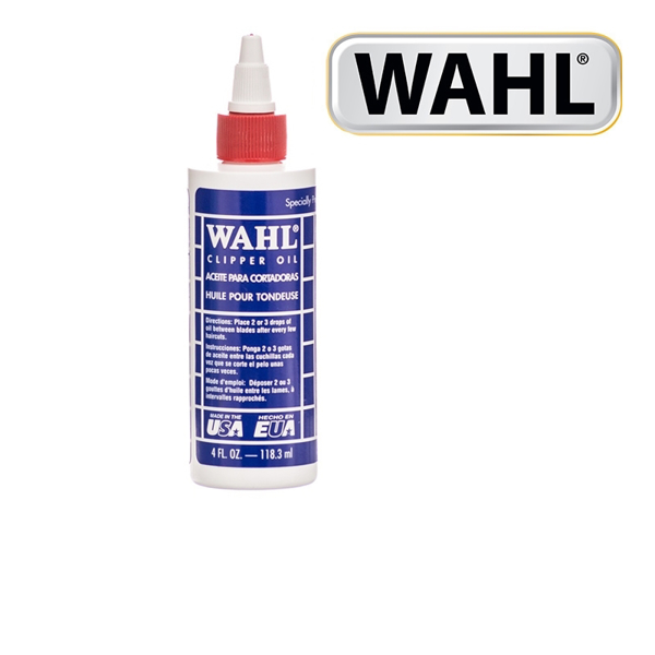 Picture of Wahl Olaj, 118 ml