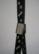 Kép: Trim Fekete Kikötő póráz, 16mm x 44cm